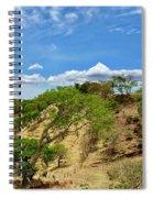 Costa Rica Spiral Notebook
