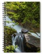 Cottonwood Falls Spiral Notebook