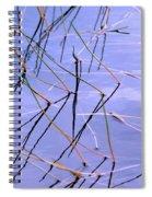 Counterpoint Spiral Notebook