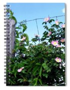 Country Calm Spiral Notebook