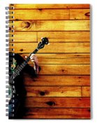 Country Music Spiral Notebook