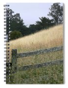 Countryside Spiral Notebook