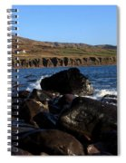 County Kerry Coastline Spiral Notebook