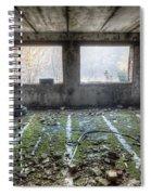 Cozy Little Room Spiral Notebook