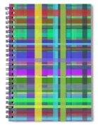 Crossing Spiral Notebook