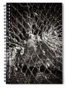 Crab Proof Spiral Notebook