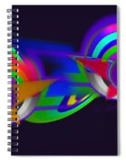 Craft Spiral Notebook