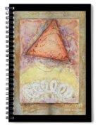 Craft Landing Spiral Notebook