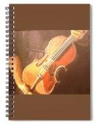 Craftsman Spiral Notebook