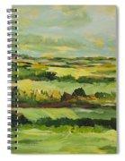 Cranbrook Spiral Notebook