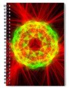 Crankcased Spiral Notebook