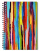 Crayons  Spiral Notebook