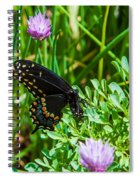 Creating The Next Generation Spiral Notebook