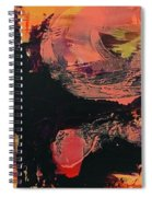 Creation Spiral Notebook