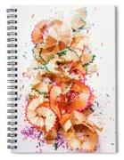 Creative Mess Spiral Notebook