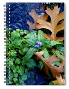 Creek Life Spiral Notebook