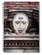 Cross 2 Spiral Notebook