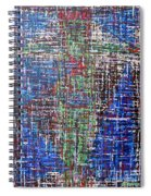 Cross 2 Spiral Notebook