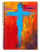 Cross 3 Spiral Notebook