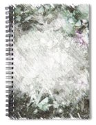 Crossroads  Spiral Notebook
