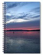 Croton Sky Spiral Notebook