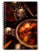 Crown Jewel Spiral Notebook