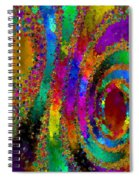 Crown Jewels Spiral Notebook