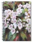 Crown Of The Forest Spiral Notebook
