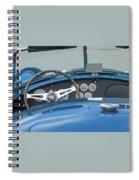 Cruisin Spiral Notebook