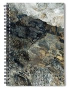Crystal Cave Marble Ceiling Spiral Notebook