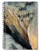Crystal Cave Sequoia Landscape Spiral Notebook