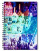 Crystal City Spiral Notebook