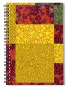 Cubism  Spiral Notebook