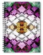Cuboid Unlimited Spiral Notebook