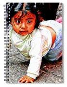 Cuenca Kids 1012 Spiral Notebook