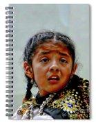 Cuenca Kids 1033 Spiral Notebook