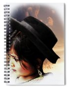 Cuenca Kids 1036 Spiral Notebook