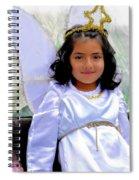 Cuenca Kids 1037 Spiral Notebook