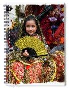 Cuenca Kids 1101 Spiral Notebook
