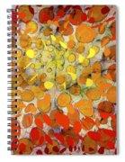 Culmination Spiral Notebook