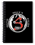 Cultic Miliew 2 Spiral Notebook