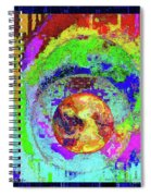 Cultural Literacy For Lovers And Dreamers Number 2 Spiral Notebook