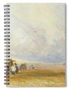 Cumbria Spiral Notebook