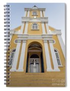 Curacao - The Office Of The Public Prosecutor Spiral Notebook