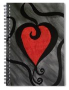 Curly Lou Spiral Notebook