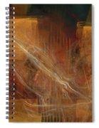Current Spiral Notebook
