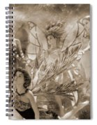 Custom 0566 One For Everyone Spiral Notebook