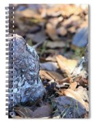 Cute Cypress Knees Spiral Notebook