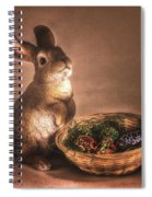 Cute_and_cuddly Spiral Notebook