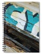 Cya Brookingss Harbor 0121 Spiral Notebook